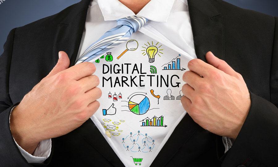 Marketing Services For Website Promotion